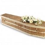 Coffins and Caskets Eco Coffins & Caskets